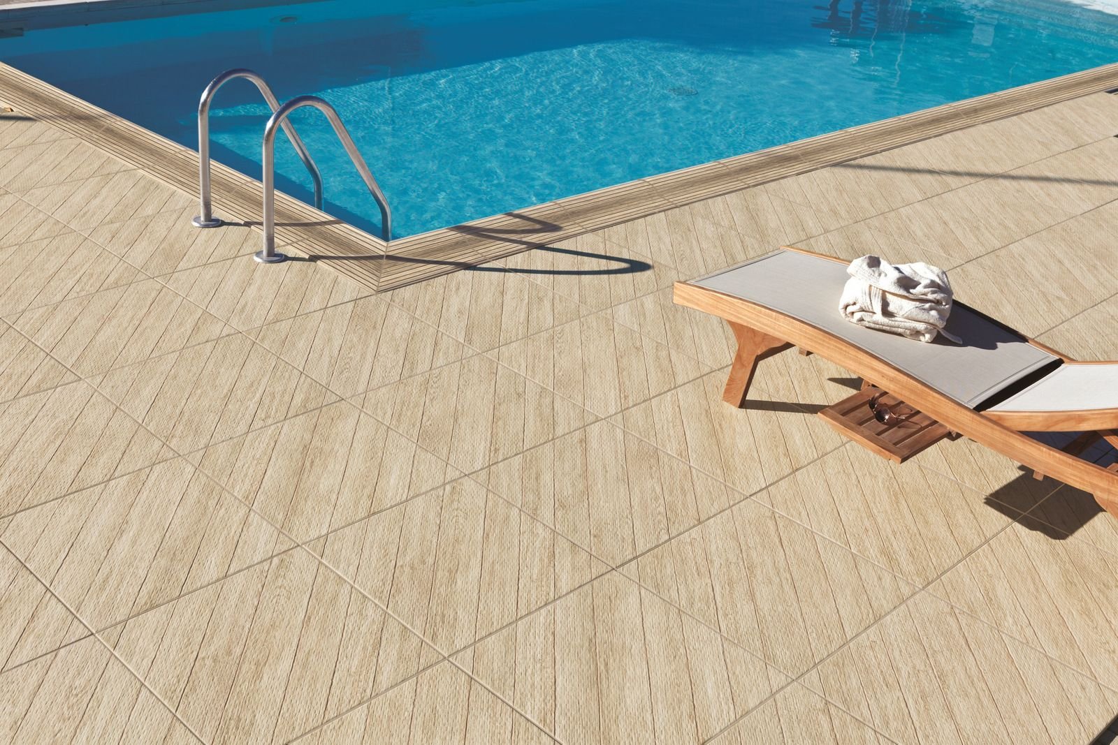 Woodays Rovere Decapato